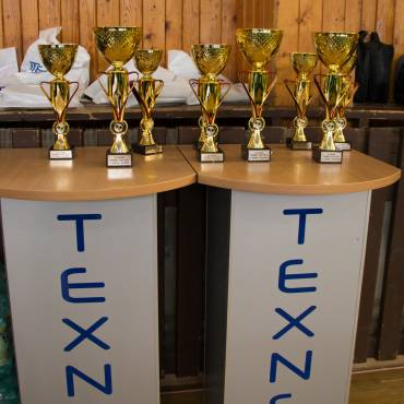 TEXNET Cup 2017
