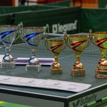 TEXNET Cup 2019